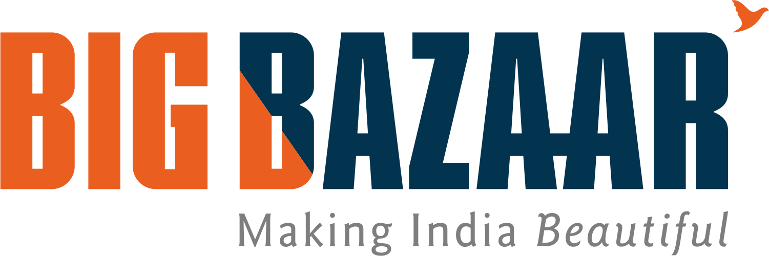 Big Bazaar making India beautiful