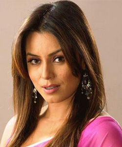 Mahima Choudhary posing in style