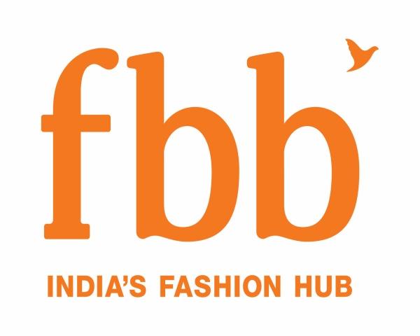 FBB Logo - INDIA'S FASHION HUB