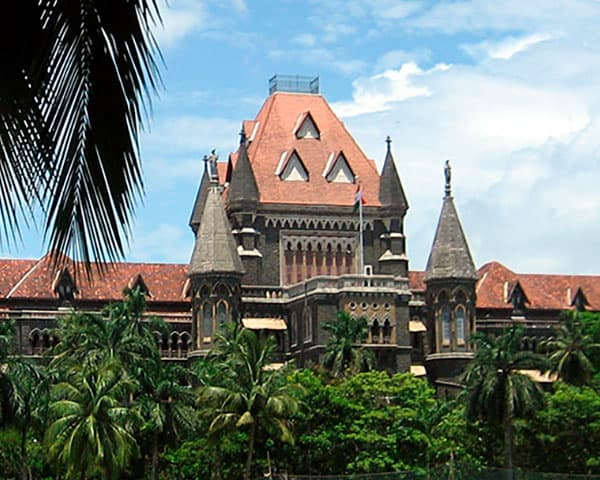 Image of mumbai high court