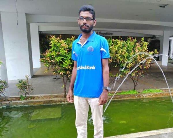 Image of Abdul Munaz