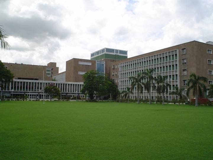 Image of AIIMS