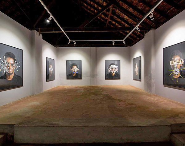 Kochi Muziris Biennale introduces Braille texts, becomes