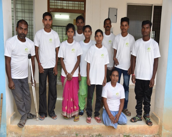 Image of the disabled associates of Digiabled