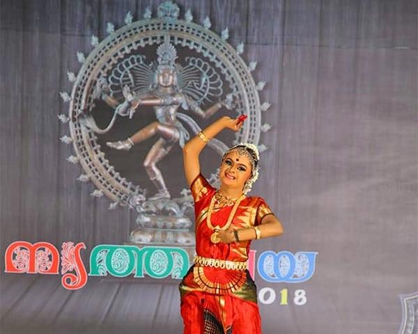 Image of divya shankar