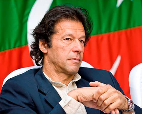 Image of Imran Khan