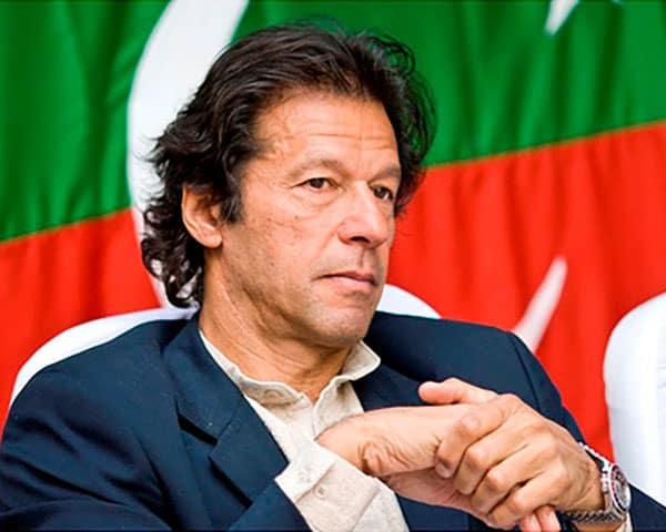Image of Imran Khan