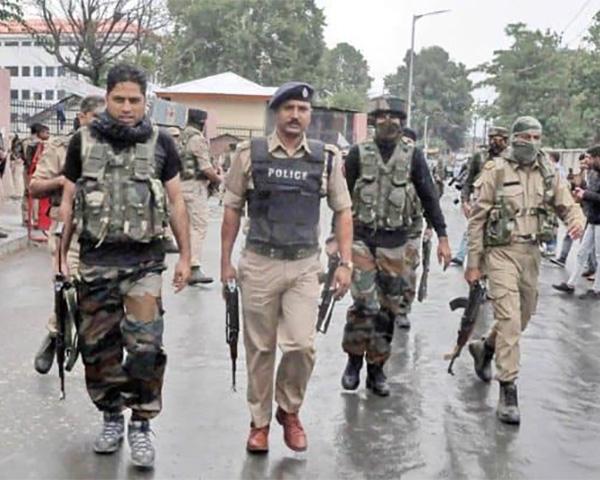 Pakistan shuts down Samjhauta Express