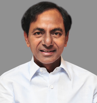 image of K Chandrashekhar Rao