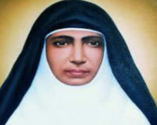 Image of Sister Theresa