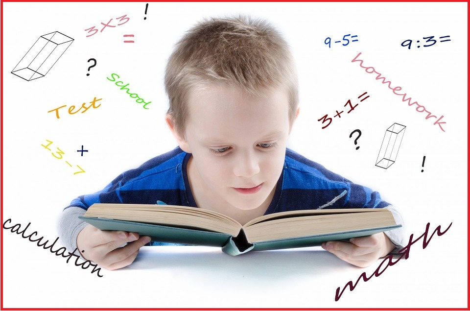 Blind use brain\'s visual areas to solve math problems : Newz Hook ...