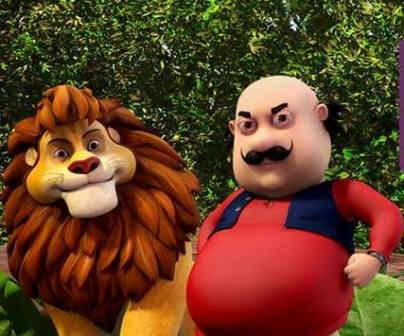 download Motu Patlu - King of Kings the movie