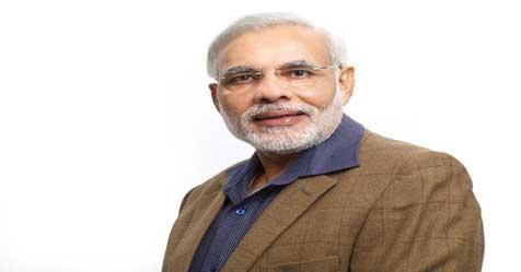 Image of Prime Minister Narendra Modi