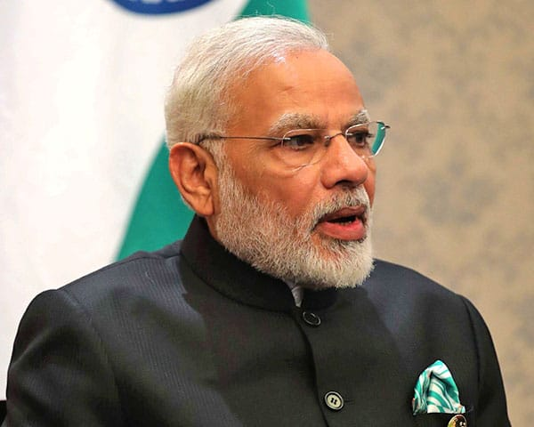 image of PM Modi