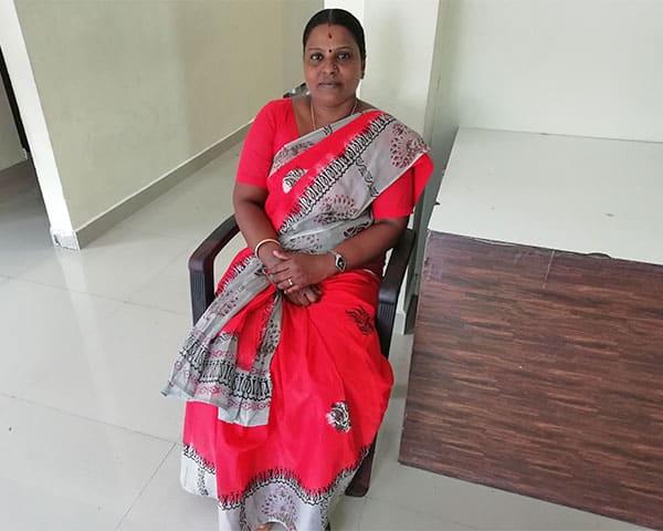 Image of nishamol KE