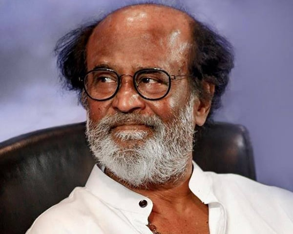 image of Rajnikanth
