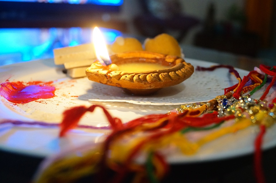 Image of rakhi