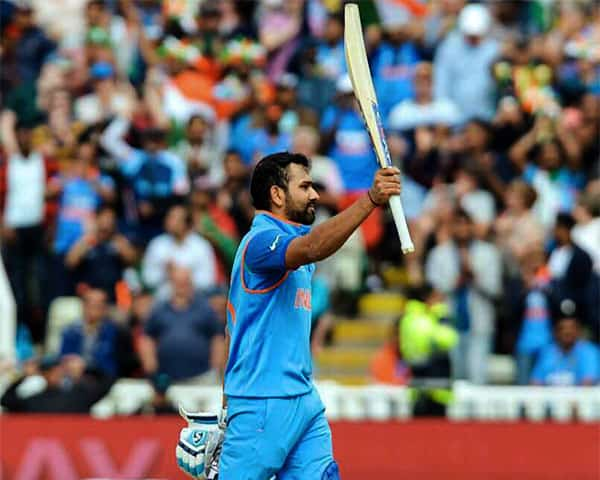 Image of rohit sharma