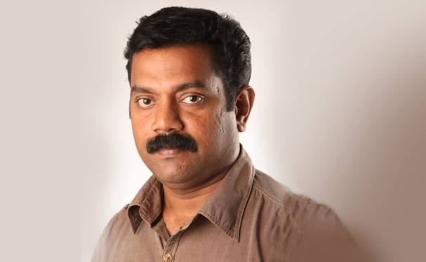 Image of Subhash Chandran