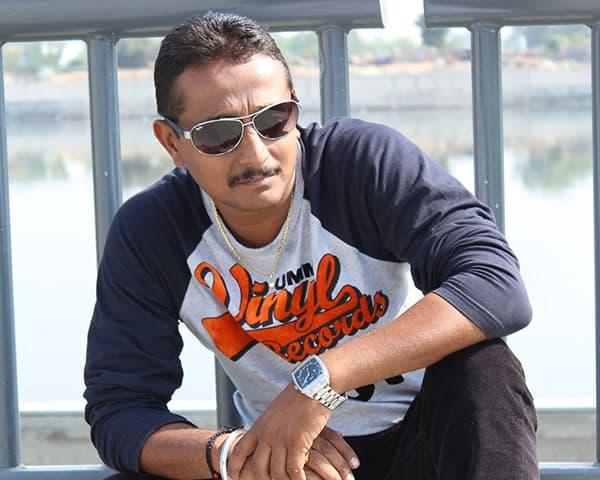 Image of Amal Upadhyay