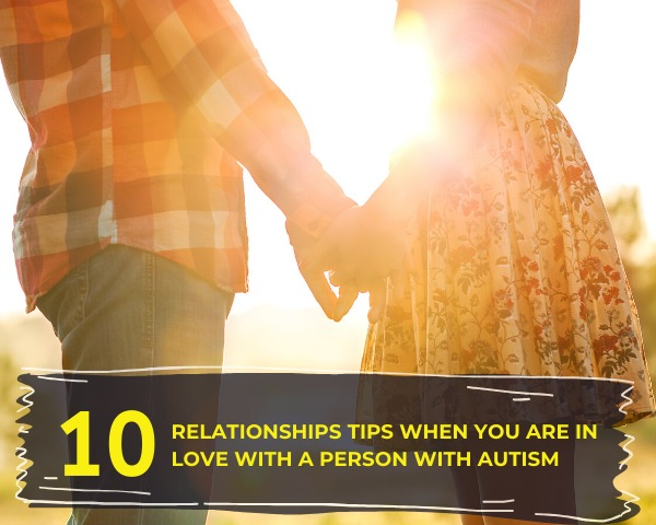 relationship with autism