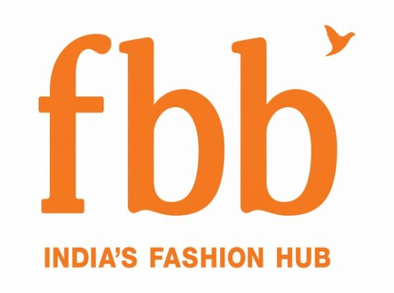 Future group's FBB (India's fashion hub)