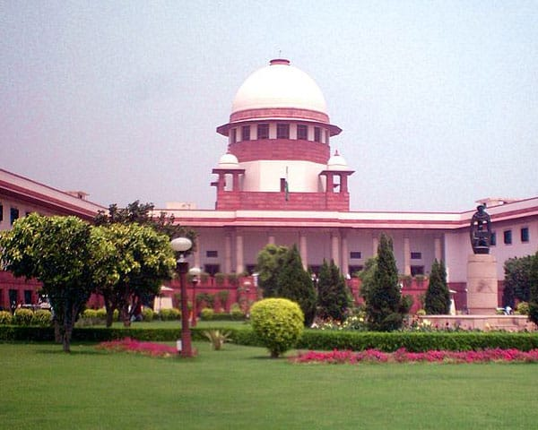 supreme court on caa
