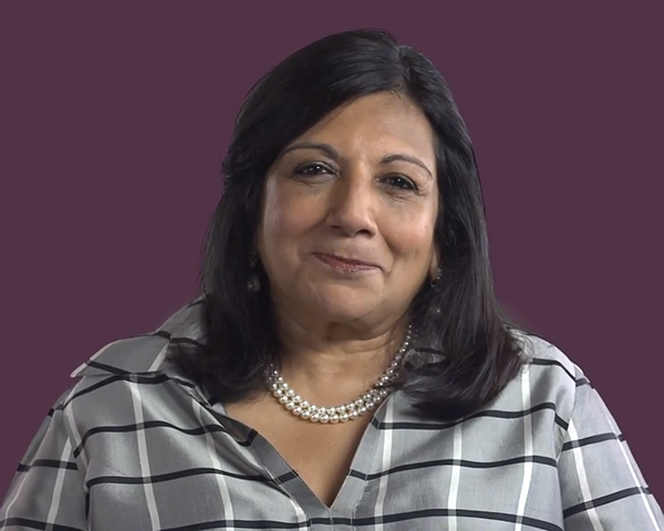 Image of Biocon MD Kiran Mazumdar Shaw