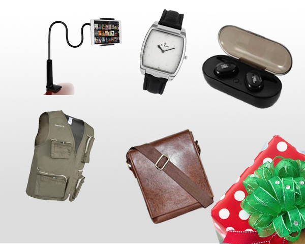 Accessible Gifts