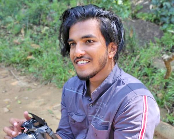 Image of Akhil