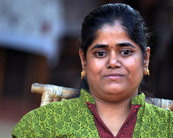 visually impaired anandhi viswanathan