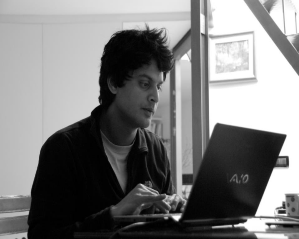 Dr Shamnad Basheer, Founder IDIA
