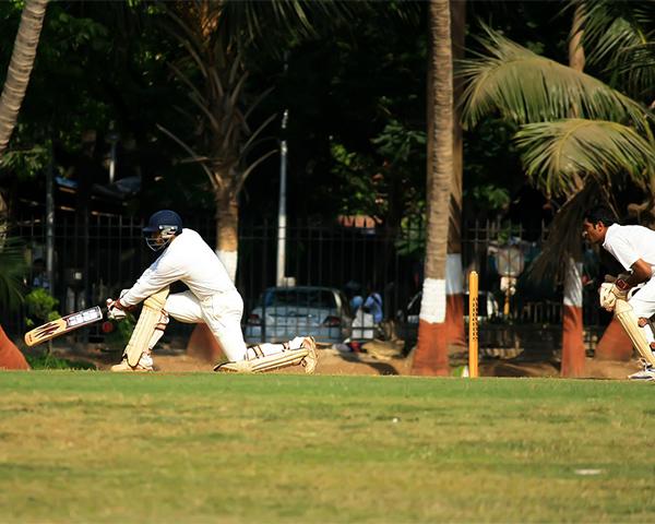 para cricket india