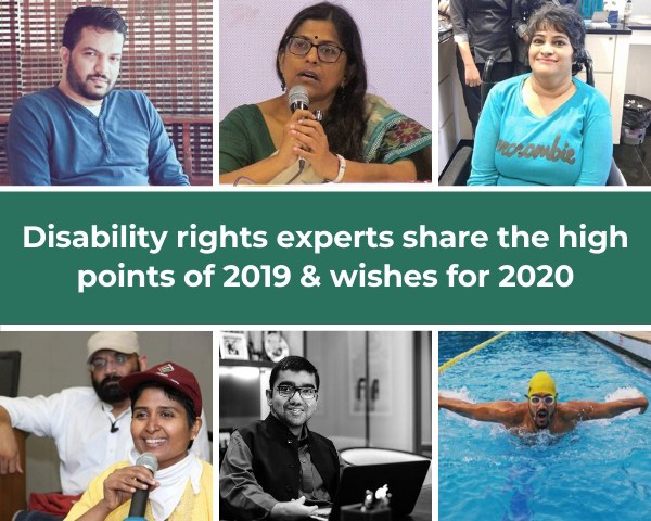 Disability Rights Experts