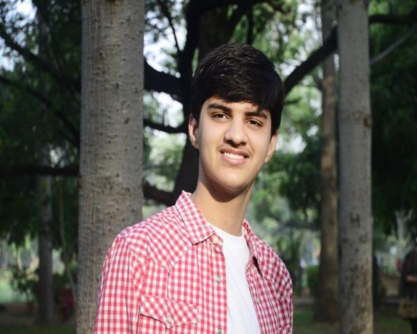 Image of Pranav Bakhshi