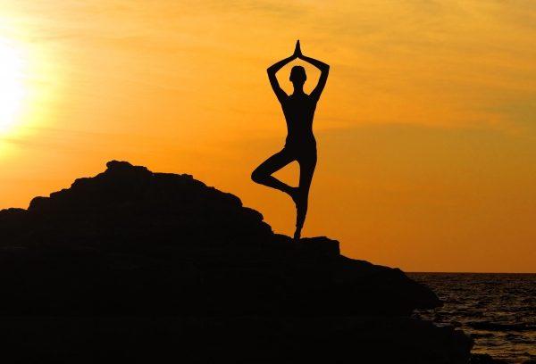 Yoga representation