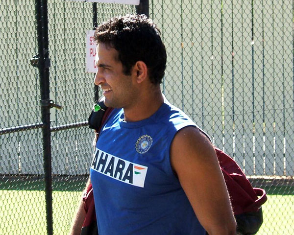 Irfan Pathan, Former India cricketer