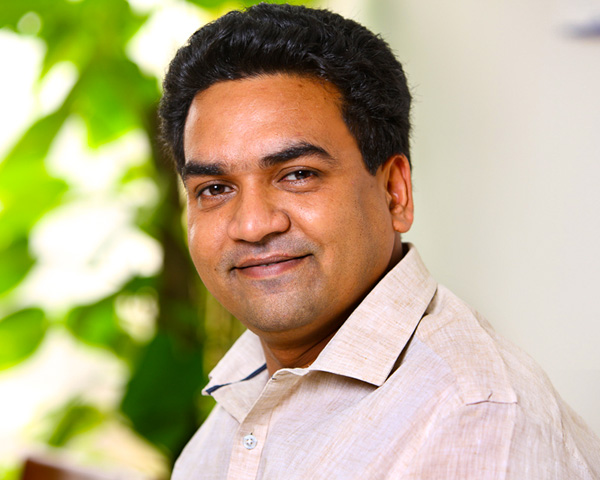 Kapil Mishra, BJP leader