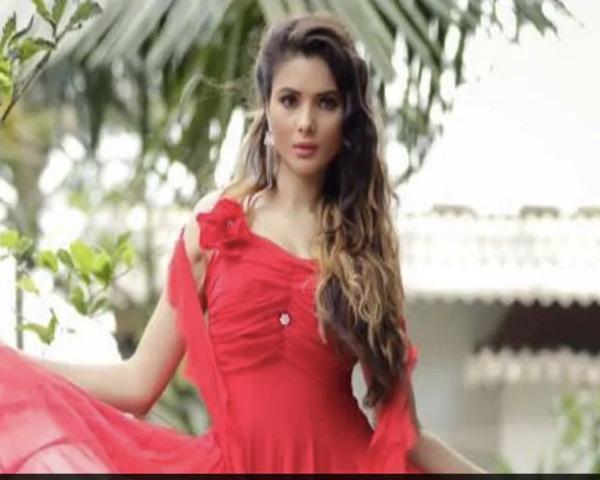 Sejal Sharma, Actress