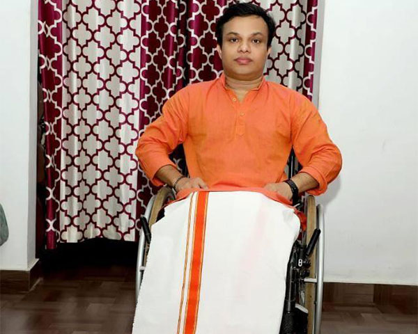 disabled people kerala