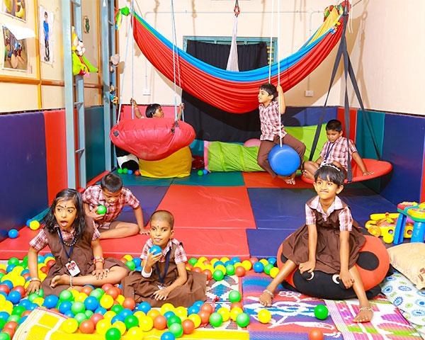 deepti special school disabled kerala