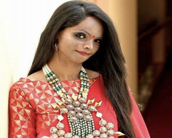 Laxmi Agarwal, Acid attack survivor