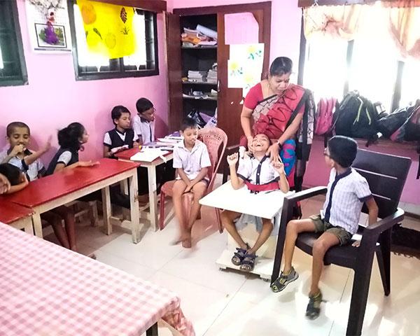 special schools in kerala