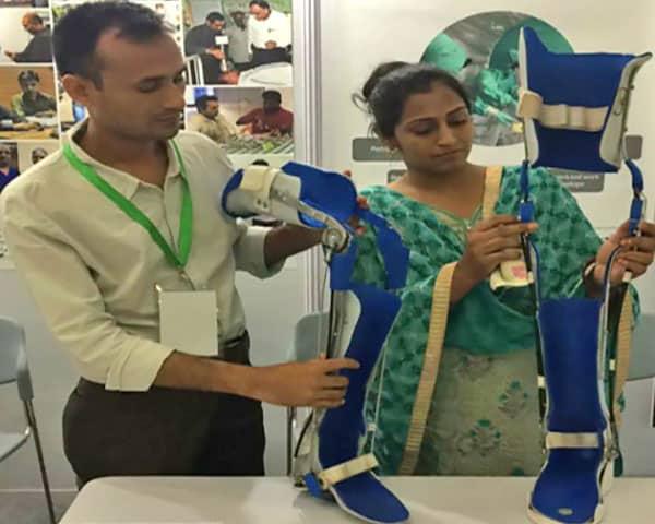 Aneesh Karma, Innovator KAFO
