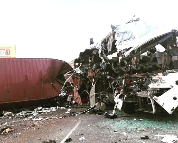 tamil nadu bus accident