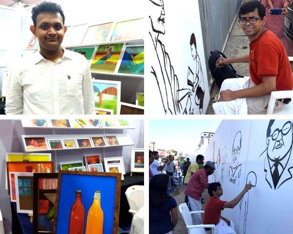 krithi literary fest