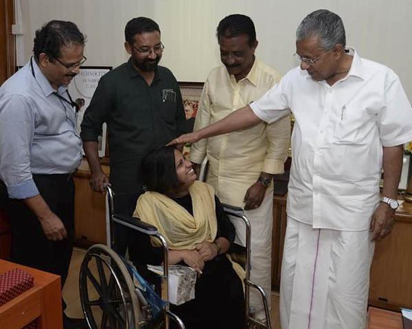 disabilities in kerala