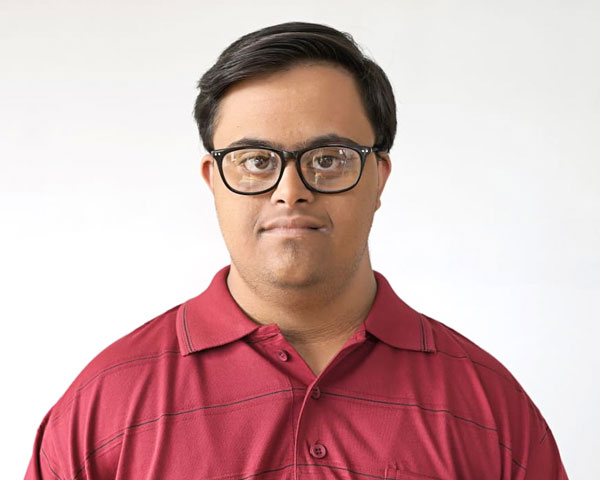 actors with down syndrome