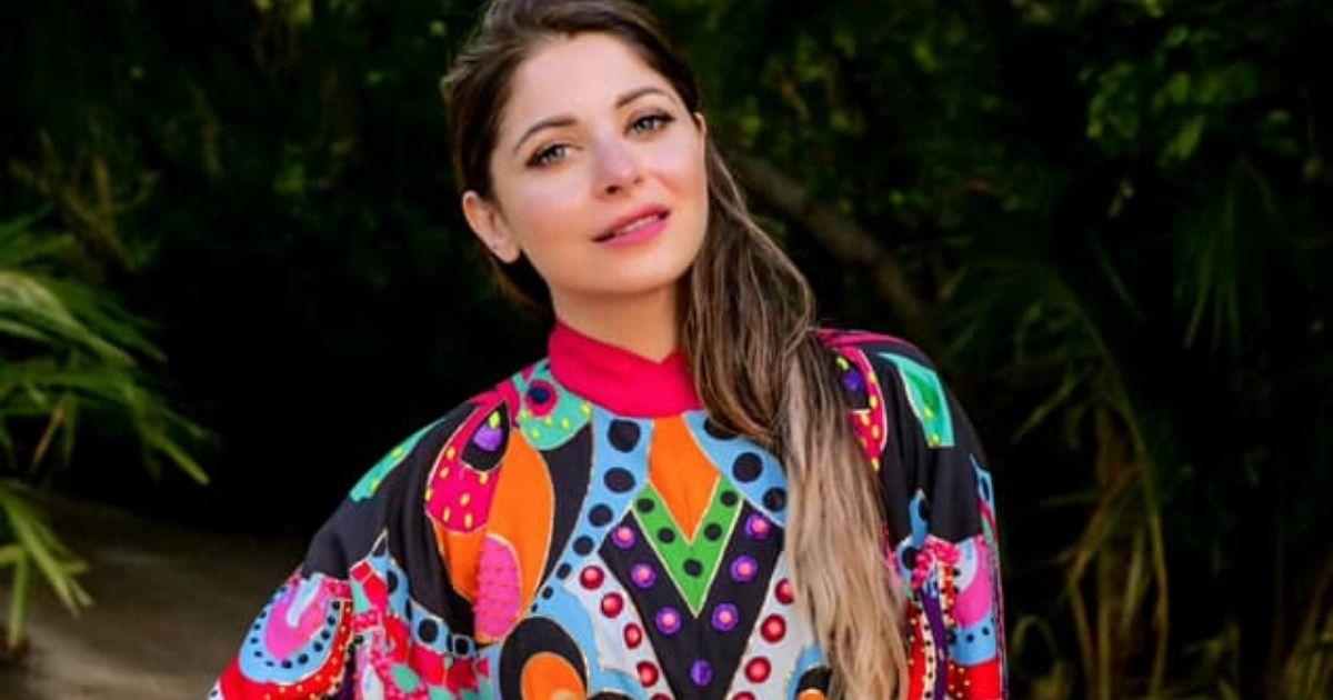 Lucknow Police file case against singer Kanika Kapoor ...