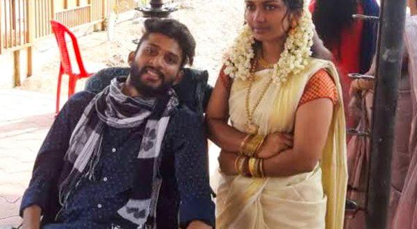shahana and pranav
